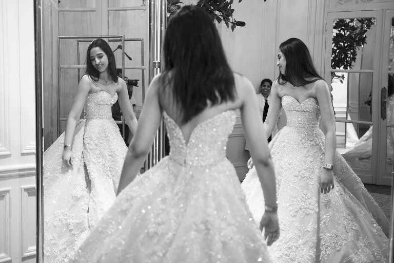 http://www.loveparisphotographer.com/gallery/elie-saab-couture-wedding-dress/