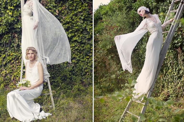 Paris couture photographer